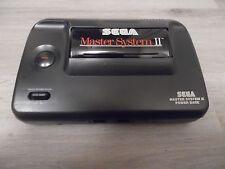 SEGA Master System II / 2 ( Alex Kidd - vorinstalliert) Konsole / Ersatzkonsole