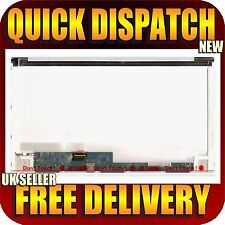 "15.6"" HD LED BACKLIT SCREEN FOR PACKARD BELL TV43C EASYNOTE 1366 x 768 16:9"