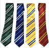 Déguisement Cosplay Harry Potter Style Maison Attaches Film Réplique Cravate