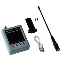 Surecom SF-103 Handheld 2mHz -2.8GHz Walkie Talkie 2-Way Radio Frequency Counter
