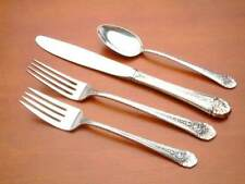 Royal Windsor by Towle Sterling Silver Individual 4 piece Place Setting