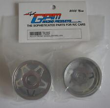 GPM TRU050F Alloy Front Wheel (5 Star) - 1 Pair