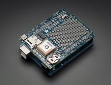 Adafruit Ultimate GPS Logger Arduino Shield - Includes GPS Module