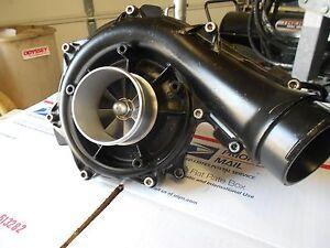 SEA DOO SUPERCHARGER REBUILD SERVICE ALL 185 215 255 260 HP JET SKI RXP RXT RXPX