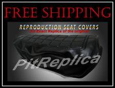 SUZUKI GS850G GS850 G N/T/X 1979 1980 1981 *HEAT PRESSED* SEAT COVER [SSTE]
