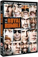 WWE New - Royal Rumble 2011 [DVD] - Official Store