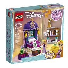 41156 RAPUNZEL'S CASTLE BEDROOM Disney Princess lego NEW legos set TANGLED