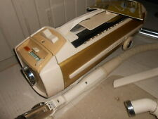 Vintage 1960s 1970s Retro Electrolux Super J Canister Vacuum Cleaner