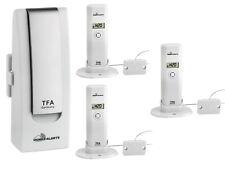 TFA 31.4000.99 Weatherhub Hochwasser Überwachungsset Wasserüberwachung Handy App
