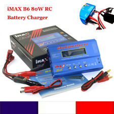 IMAX B6 RC 80W Balance Balance LCD Screen pour Lipo NiMH NiCd Multi Battery Char