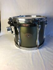 """12"""" TAMA ROCKSTAR with STAR-CAST Drum With Mounting System - Forest Green"""