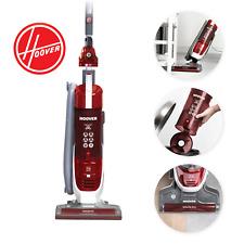 Hoover VE02 Velocity Evo Reach Upright Bagless Vacuum Cleaner Hepa13 Filter 1