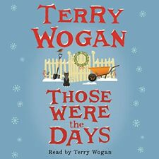 Those Were the Days,Terry Wogan- 9781447298267