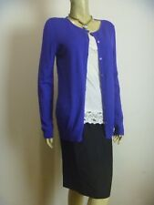 DAVID LAWRENCE Cardigan sz 10 S - BUY Any 5 Items = Free Post