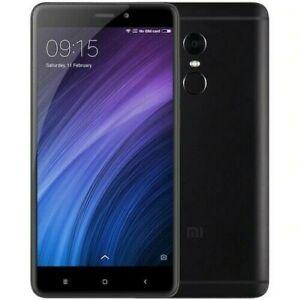 Xiaomi Redmi Note 4 Black Global Edition 3/32  Boxed Great Condition.