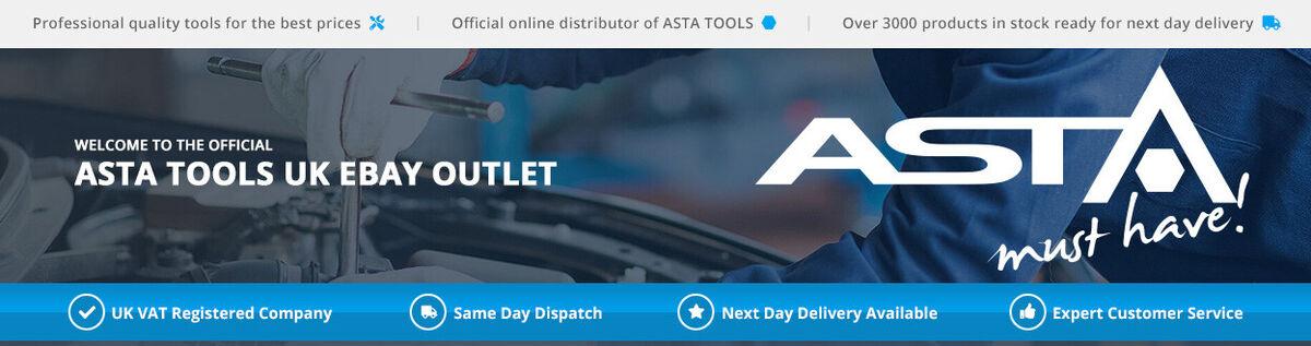 ASTA TOOLS UK