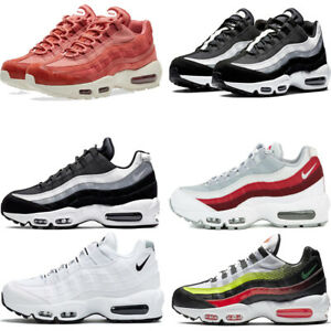 Nike Mens Trainers Air Max 95 Running Sports Shoes Retro Sneakers UK 6.5 UK 7