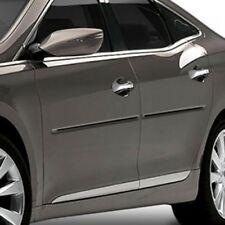Fits Hyundai Azera 2012-2017 Dawn Color Insert Painted Body Side Door Moldings