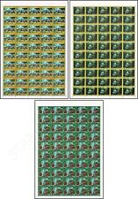 71 Years of Independence -SHEET (II)- (MNH)
