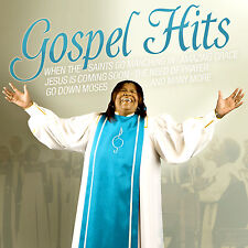 CD Gospel Hits von Various Artists