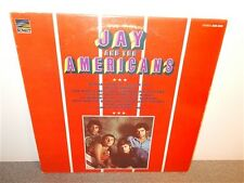 Jay And The Americans . Sunset . LP