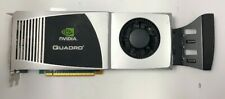 NVIDIA Quadro FX 4800 1.5GB Graphics Card PCIE DP DVI *FULLY TESTED AND WORKING