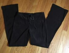 LEI Womens Stretch Pants Size 7 Brown Boot Cut NWT
