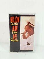 """Mellow Man Ace """"Escape From Havana"""" VTG 1989 Cassette Tape, Capitol/EMI Records"""