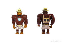 Vintage Filmation Ghostbusters: Tracy The Gorilla