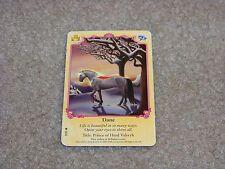 Bella Sara trading card - Royalty - Dane 12/55 - common card