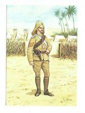 Sergeant : 21st Lancers. Omdurman 1898 : (17th/21st Lancers series )