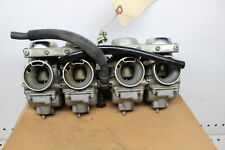 1982 HONDA CBX550 SUPERSPORT CARB CARBURETOR (HBCU308)