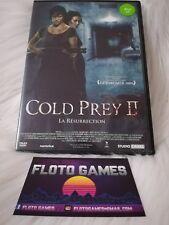 DVD ZONE 2 FR : Cold Prey 2 - Gerardmer 2009 - Horreur - Floto Games
