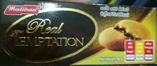 BISCUIT THE REAL TEMPTATION 100% Natural, Grade A, Premium Quality, Best taste