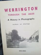 Werrington through the ages history photographs judy bunten