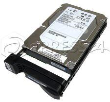 EMC 005048873 146gb 15k SAS + Caddy 118032606-a01