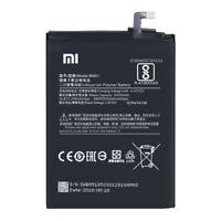 BM51 5400-5500mAh 3.85V Battery For Xiaomi Max 3 Mi Max3 SmartPhone