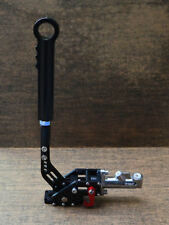 Vertical Racing Escort Rally E-Brake Drift Hydraulic Handbrake Hydro Lever Black