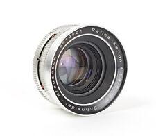 Schneider Kreuznach Retina Xenon 1.9/50mm f/1.9 50mm for Kodak Retina No.6819221