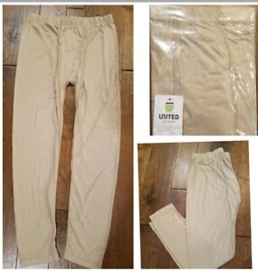 United Join Forces Layer I Flame Resistant FR  Pants w/ Fly Armed Forces SIZE XL