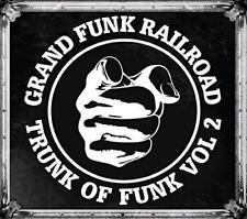 Grand Funk Railroad - Trunk Of Funk, Vol. 2 (NEW 6CD SET)