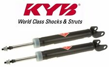 KYB GR-2 / Excel-G Rear Driver & Passenger Shocks 345626 For Jeep Grand Cherokee