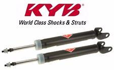 KYB GR-2/Excel-G Rear Driver & Passenger Shocks 345626 For Jeep Grand Cherokee