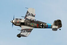 FMS 800mm FW190 V2 RC Plane RTF (Ready to Fly)