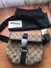 Belt bag de Gucci, 100% original, usado sin dańos en buen estado