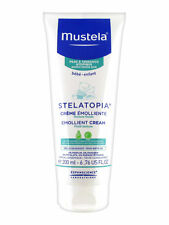 Mustela Stelatopia Emollient Cream Very dry skin 200ml. For atopic prone skin
