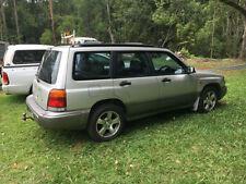 Station Wagon Private Seller Subaru Manual Cars