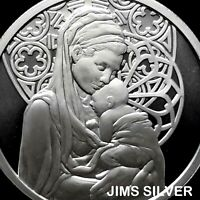 2 oz Silver BU 2020 Silver Shield PEACE w/ COA! Only 384 Mintage! Shipping Now!