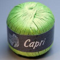 Lana Grossa Capri 008 / 50g Wolle (9.90 EUR pro 100 g)