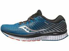 SAUCONY MENS GUIDE 13 RUNNING SHOES SIZE 10.5 S20549-25, 2E Wide